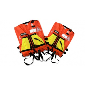 Tripper PFD Personal Flotation Device Life Jacket for Jetski Fishing